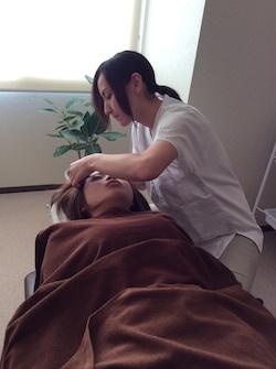 美容鍼灸2